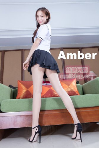 [Beautyleg]HD高清影片 2019.10.22 No.1008 Amber[1V/659M]